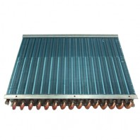 Cabinet Air Conditioner Evaporator