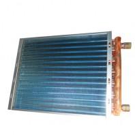 Tube Fin Heat Exchanger