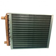 Tube Fin Heat Exchanger