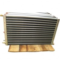 Air To Water Heat Exchanger