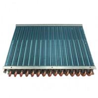 Copper Tube Aluminum Fin Heat Exchanger