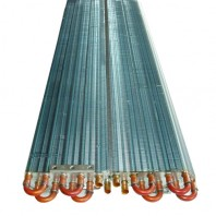 Household Air Conditioner Heat Exchanger