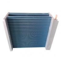 Dehumidifier Heat Exchanger