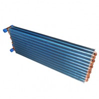 Heat Exchanger Coil