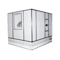 Centrelized Cooled Air Handling Unit