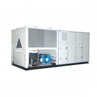 Industrial Rooftop Air Conditioner, Roof Top Air Conditioners