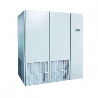 Closed Center Cooling System