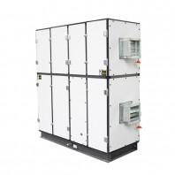 High Efficiency Air Handling Unit