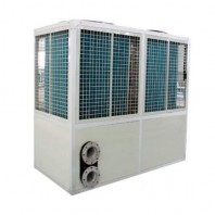 Air to water chiller 60kw