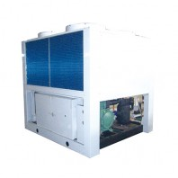 Air to water chiller 200kw