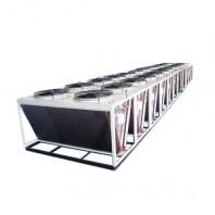 Air dry cooler