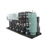 Multi-Compressors Parallel Condensing Unit