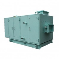 Marine Type Package Air Conditioner