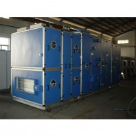 Marine type air conditioner