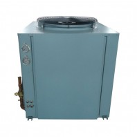 Split ac outdoor unit
