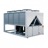 Marine Air cooled chillers