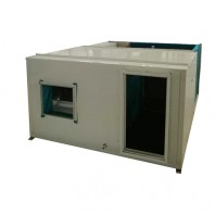 Gas/Electric package units