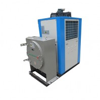 china screw chiller supplier