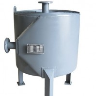 Spiral Plate Heat Exchanger