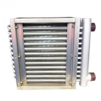 Stainless Steel Tube Aluminum Fin Evaporator