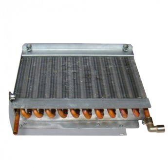 Air Compressor Heat Exchanger