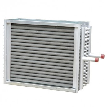 Finned Tube Radiator