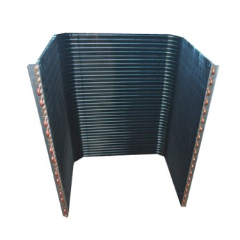Heating And Cooling Coil
