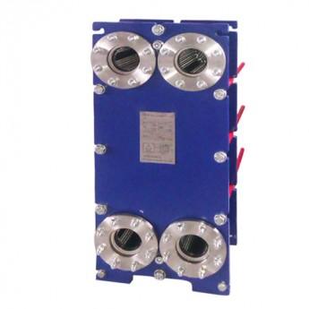 Grasket Plate Heat Exchanger