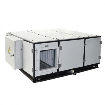 Head-Power Rooftop air conditioner