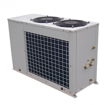 Air cooled water Chiller Supplier