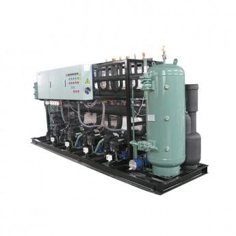 Multi-Compressors Parallel Condensing Unit