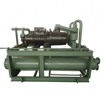 Marine conpress-condensing unit