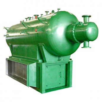 Flue gas-Thermal Oil Combine Type Steam Generator