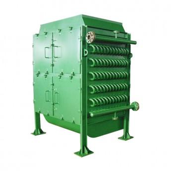 Radial Heat Pipe Economizer