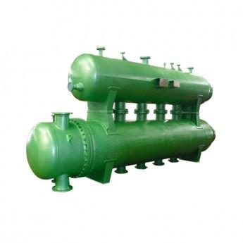 Thermal Oil Steam Generator