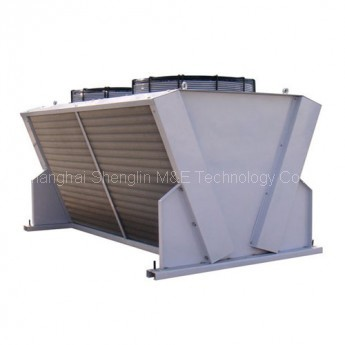 Air cooler without water