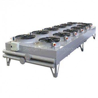 Industrial free cooler supplier