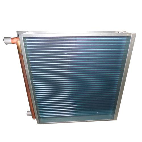 Fin Type Evaporator