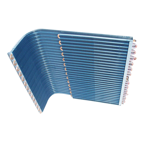 Household Air Conditioner Condenser