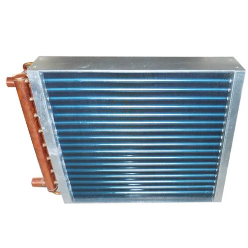 Copper Tube Aluminum Fin Condenser