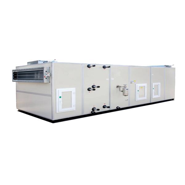 modular ahu System