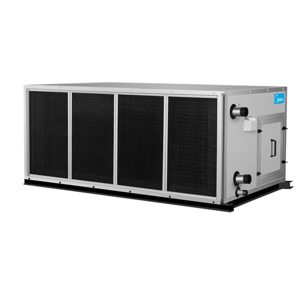 AHU-air handling unit