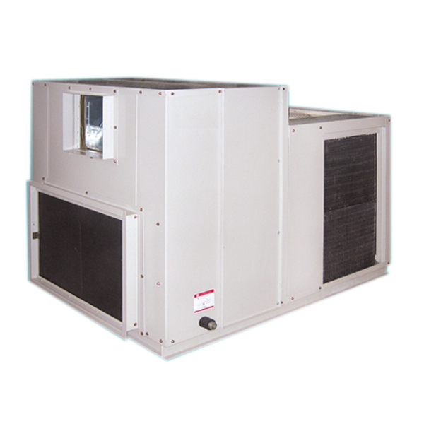 Rooftop Air Conditioner with CE Certificate