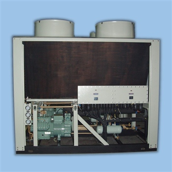 Marin Compress-condensing unit