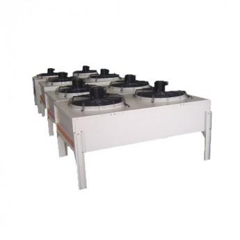 Dry air coooler