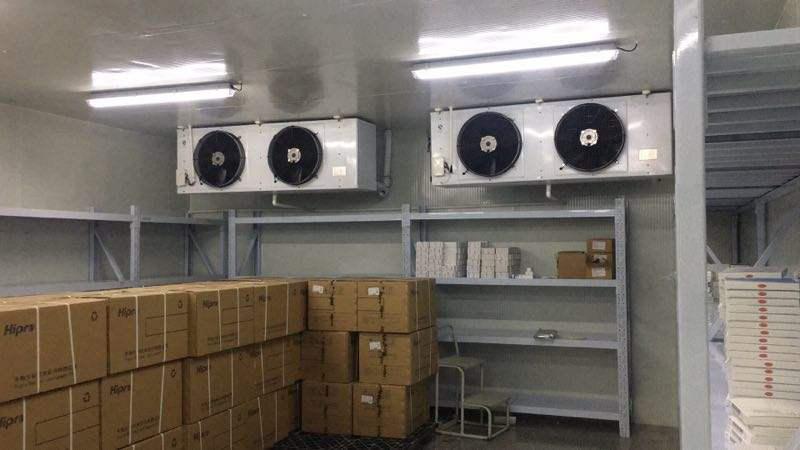 Medicinal cold room